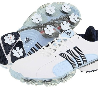 Adidas Woman Powerband 2.0 Golfschoenen
